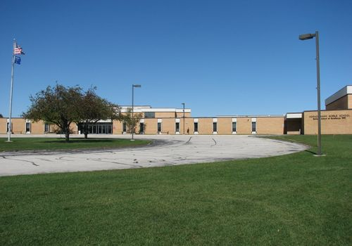 Horace Mann Middle School